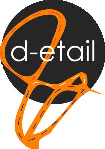 logo d-etail.nl