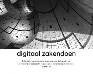 Digitaal zakendoen